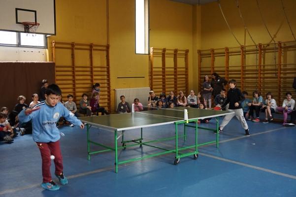 Escola Lurdes 2019_ Concurs pingpong