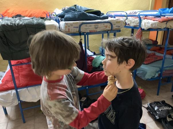 Escola Lurdes 2019_ Colònies Els Clapers8